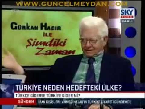 Oktay Sinanoğlu - Ismet Inönü Haindir
