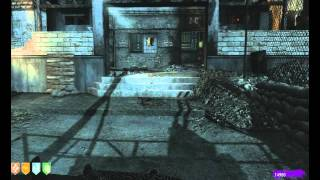Call Of Duty WAW Der UmberRiese (PC gameplay Prt4/4)