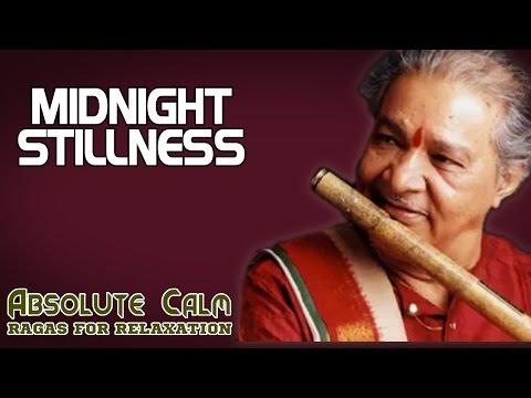 Midnight Stillness - Pandit Hari Prasad Chaurasia ( Album: Ragas For Relaxation, Absolute Calm ) Mp3