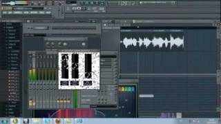 The Prodigy  Smack My Bitch Up In FL Studio 9 Reconstruction by ALEXANDER NAGAEV