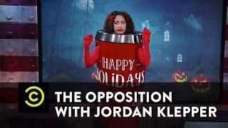 The Opposition w/ JordanKlepper- Are You Afraid of the Left?