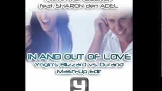Armin van Buuren feat. Sharon den Adel - In & Out Of Love (Yngin