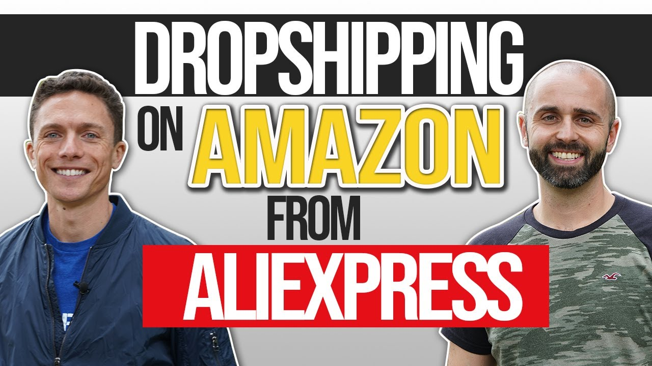 Dropshipping on Amazon From Aliexpress (STEP BY STEP 2020 FULL STRATEGY )