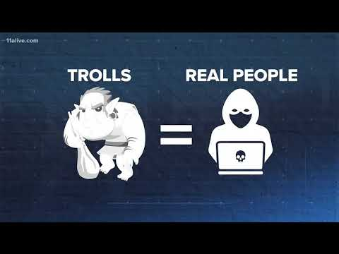 How trolls and bots are taking over your social media feeds