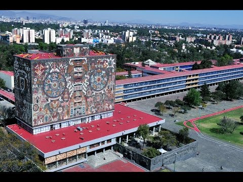 Bienvenido a la UNAM Generación 2013-2014.