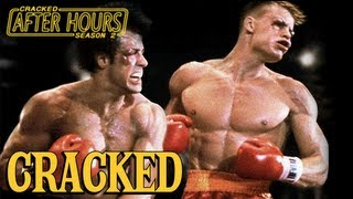 The 3 Worst Lessons Taught by 80s Sports Movies | After Hours