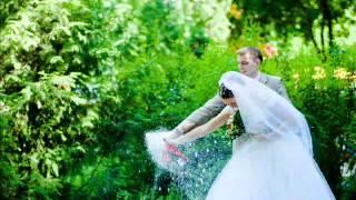 Свадебный фотограф. Брянск. Подзывалова мария