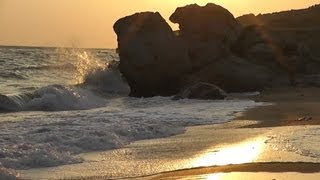 Repeat youtube video Азовское море.Генеральские пляжи.