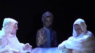 """""""Зима"""" (Е.Гришковец). Премьера 2016."""