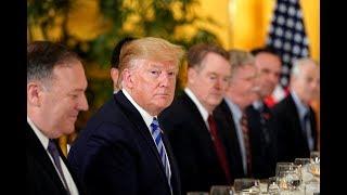VOA连线(张蓉湘): G20峰会期间的美国外交