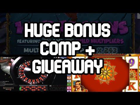 New Video, Let's Smash the Online Casinos! Loads of Slot Bonuses & Some Roulette