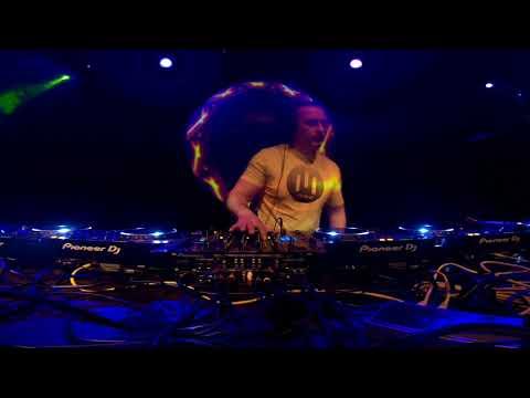 Tysmo -  Forbidden Society Recs label night Bratislava