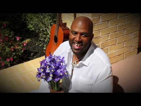 "Anthony Antoine ""Forever In My Life"" Prince Tribute Official Music Video"