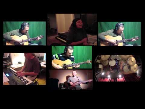 Follow Me-Pat Metheny- Tribute (cover) BBT International Jam