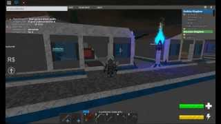 Roblox-Medieval Warfare Reforged-How To Make The Virtrum Lux