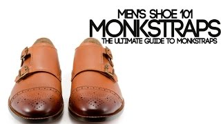 ULTIMATE GUIDE TO Men's MONKSTRAP Shoes | WEAR AND BUY THE Perfect MONKSTRAPS | Mayank Bhattacharya(Buy Bead Head Matte Separation at 5% off - http://bit.ly/BuyMatteSeparation ULTIMATE GUIDE TO Men's MONKSTRAP Shoes | WEAR AND BUY THE Perfect ..., 2015-03-09T18:15:30.000Z)