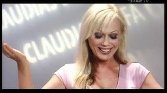 Claudias Sofa mit Kelly Trump