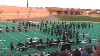 fbisd band night part 2 oct 2008 ahs sugar land texas Thumbnail