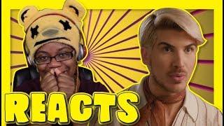Escape The Night Season 3 by Joey Graceffa   Trailer Reaction