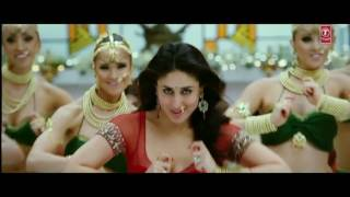 Come on come on turn the radio on And Ra One - Chammak Challo mix