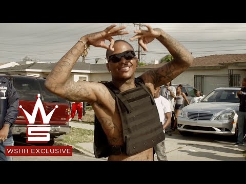 "AD ""Thug"" Feat. YG (WSHH Exclusive - Official Music Video)"