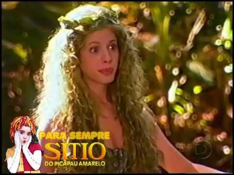 Sítio do Picapau Amarelo (2003) -Iara Transforma Coronel Timbo em ...
