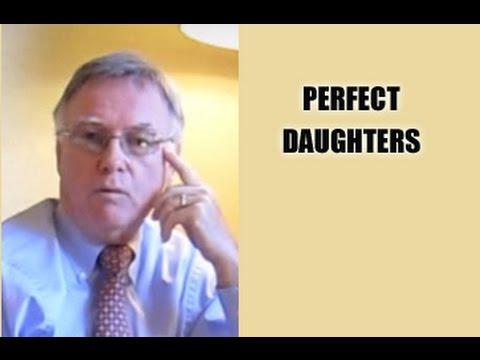 Perfect Daughters by Dr. Robert Ackerman