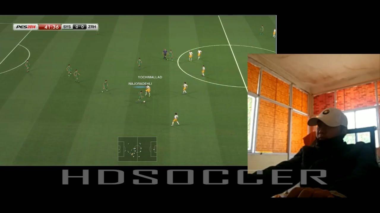 Xaba team won 4-1 against Dolidd men