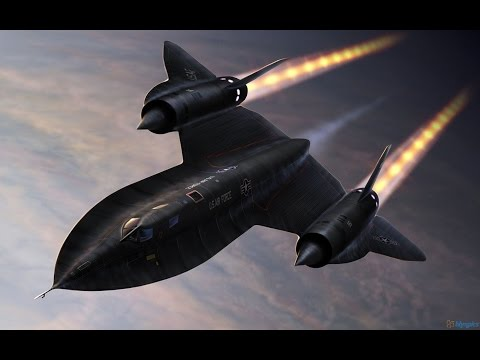 Lockheed SR-71 Blackbird Documentary | Full Video