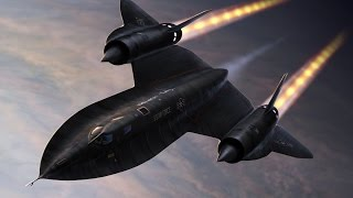 Lockheed SR-71 Blackbird Documentary | Full Video thumbnail