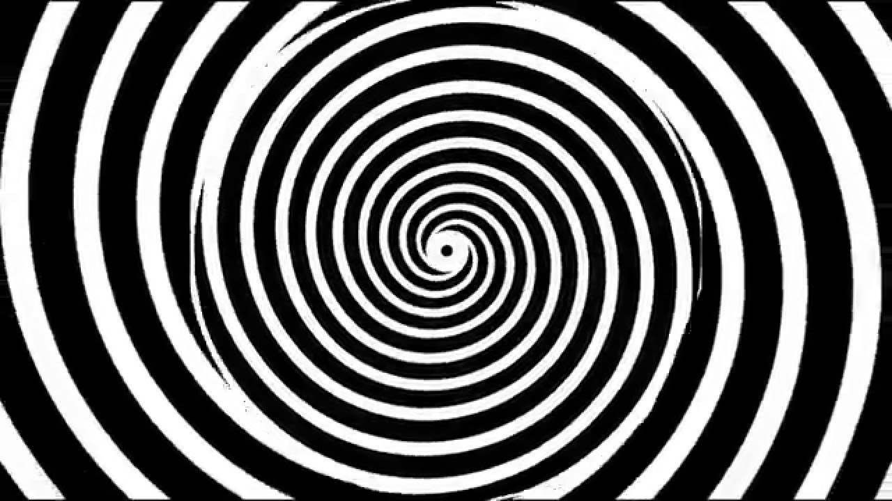 hypnotize illusion optical yourself hypnotise hypnotism someone works hypnotizing illusions