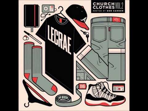 Lecrae Feat Andy Mineo and Papa San - The Fever