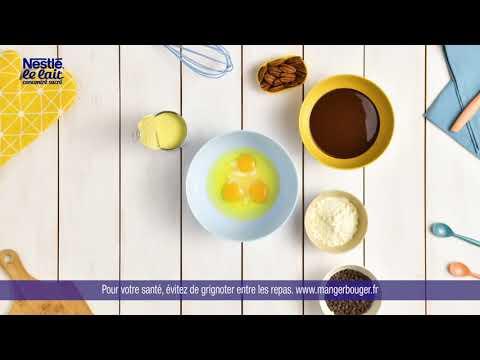 Musique de la pub   Le Lait Concentré Sucré (Nestlé) 2021