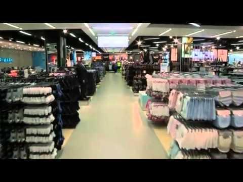 reportage 2015 enquete exclusive   Centres commerciaux la grande illusion   documentaire 2015