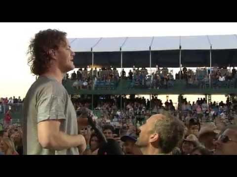 Imagine Dragons - It's Time (Live at Farm Aid 30)