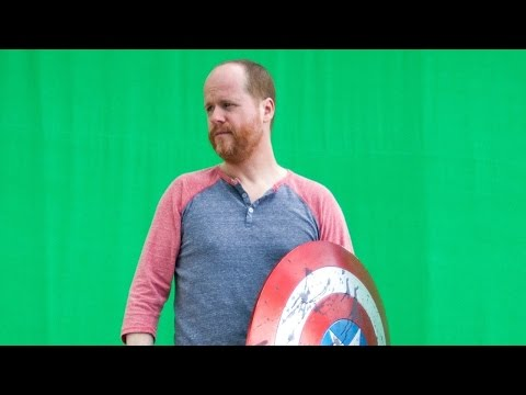 Joss Whedon on His Exit from Marvel - IGN Interview