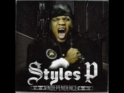 Styles P & Sizzla - Fire and Pain