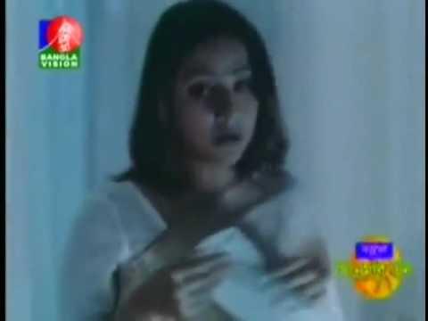 Ek Din Shopner Din Bangla movie Hotath Bristi Song   YouTube1