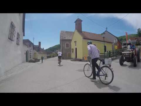 Danube River Wachau Valley Bike Tour With Uniworld 05112017