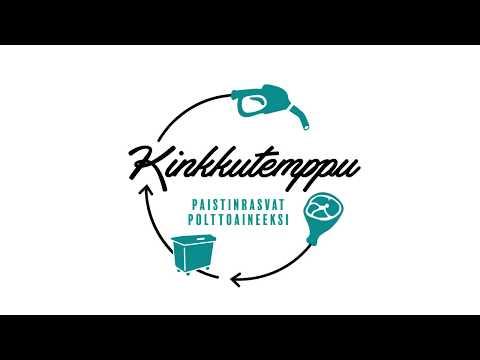 Atria Oyj: Atria mukana Kinkkutemppu-yhteisprojetissa