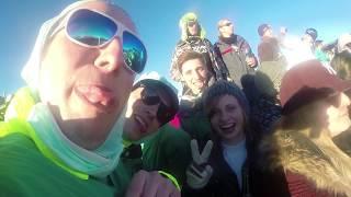 Rave On Snow 2013 - Die Hesse komme ... !!!