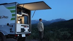 Camper Rental Colorado - Colorado Towable Camper Rentals