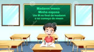 Crioulo do Haiti aula #4 – Pronomes