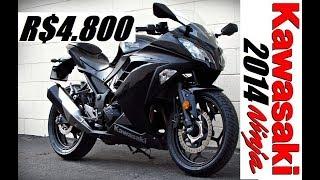 Leilão de motos algumas com Ótimos preços e outras nem tanto: confira