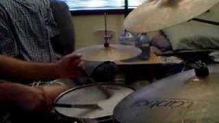 Garrett Brushes Glenn Miller's Moonlight Serenade