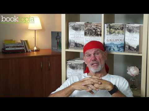 Peter FitzSimons on the Victory at Villers-Bretonneux