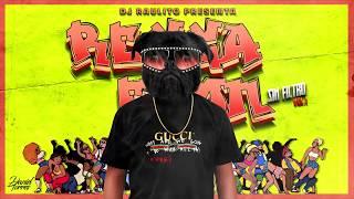 MIX REGGAETON SIN FILTRO - DJ Raulito