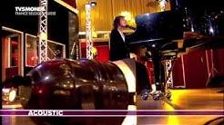 MARIE PAULE BELLE chante CELLES QUI AIMENT ELLES dans Acoustic sur TV5 Monde