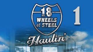 Zagrajmy w 18 WOS Haulin #1