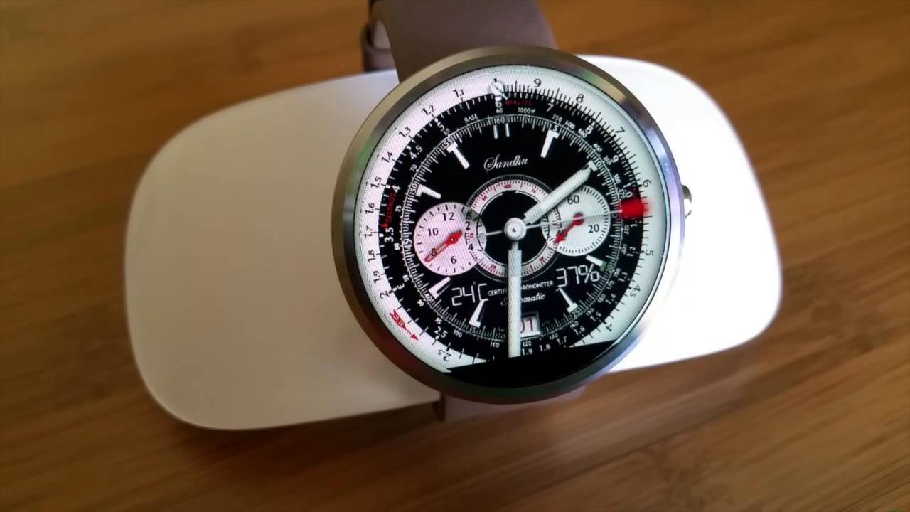 Top beautiful watch faces for moto 360 :03/03/15